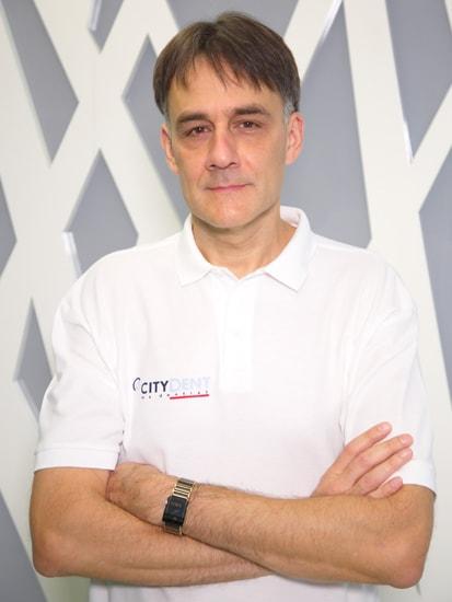 Dr. Tudor Vaideanu
