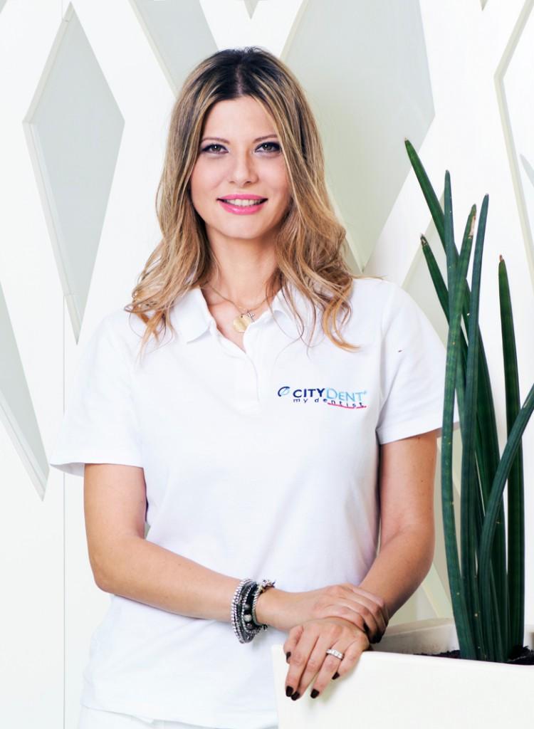 Dr. Rodica Ghionea